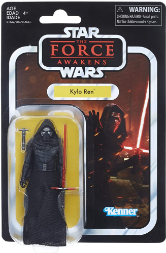 Star Wars The Vintage Collection Kylo Ren